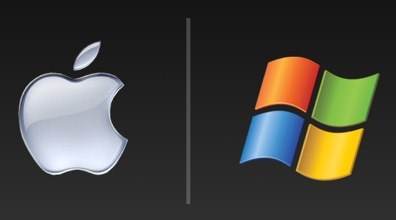 Apple & Microsoft