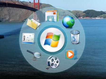 Windows 7 será apresentado a desenvolvedores em outubro