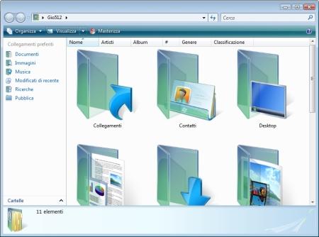 Gio512 User Files