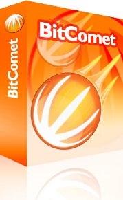 BitComet Cover