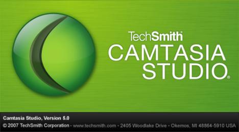 Logo di Camtasia Studio 5.1