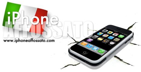 Petizione iPhone 3G su iPhoneAffossato.com